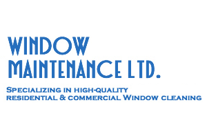 Windor Maintenance